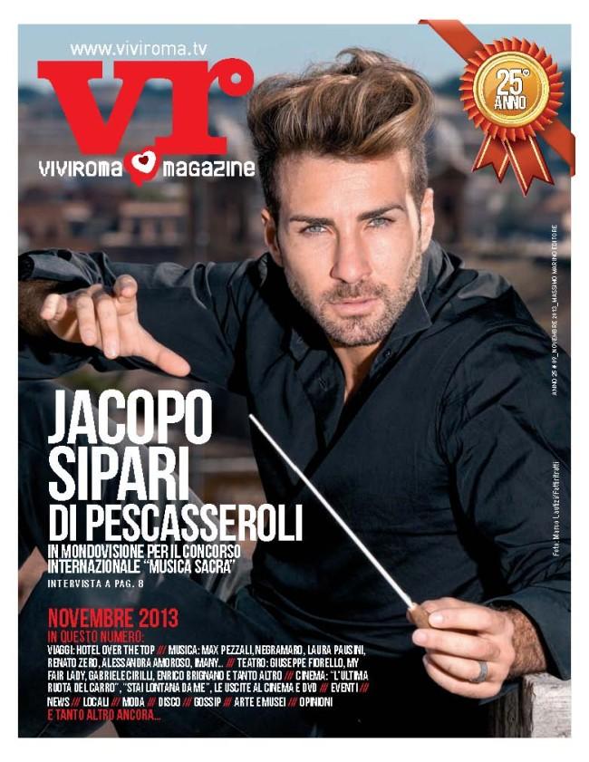 Viviroma Magazine - Novembre 2013