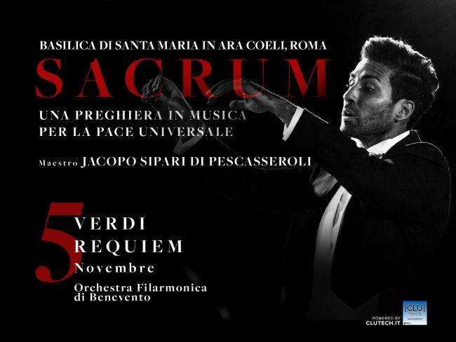 Concerto Sacrum - Requiem di G. Verdi