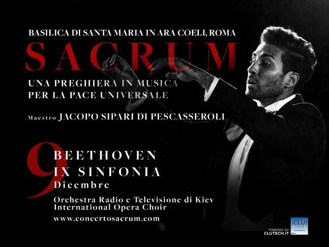 Concerto Sacrum - IX Sinfonia di Beethoven