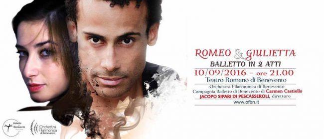 Romeo e Giulietta Balletto